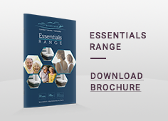 Essentials Range Brochure