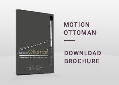 Motion Ottoman