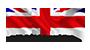 British flag indicating British Innovation