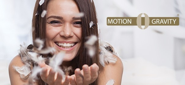 The Motion 0 Gravity™ Collection